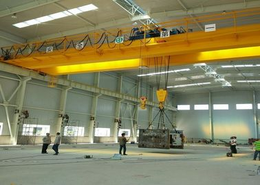 LH 10T15M Double Girder Overhead/workstation bridge crane Crane for factory