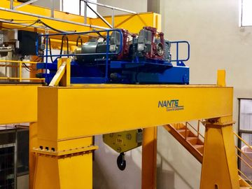 Heavy Duty Electric Hoist Winch for Pulling and Lifting for Crane